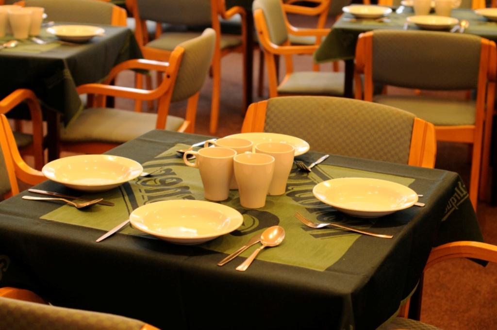 Fotogalerie hotelu KODREA